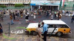 مقتل 15 طالبة و10 مواطنين في تفجير سيارة بمدينة برداع اليمنية