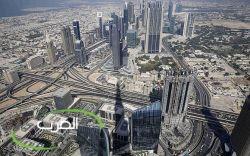 انخفاض أسعار النفط لا يؤثر على سوق العقارات في دبي