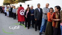 انتهاء التصويت في الجولة الثانية لانتخابات الرئاسة التونسية وبدء عملية فرز الأصوات