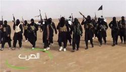 داعش يحتجز 15 ألف مدني كدروع بشرية داخل ناحية يثرب جنوب تكريت
