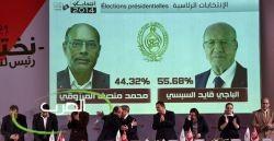 بعثة أوروبية تؤكد أن الانتخابات الرئاسية التونسية جرت بشكل مثالي