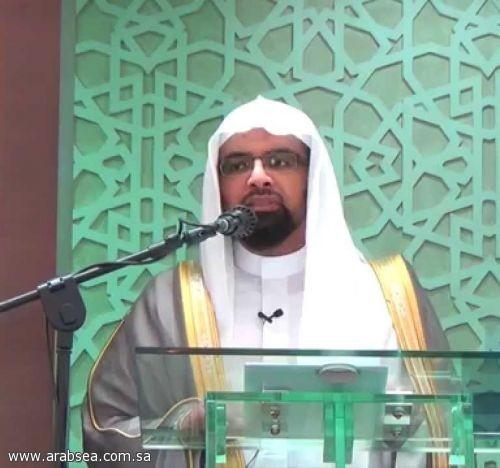 الشيخ ناصر القطامي : تعلم القرآن في الصغر سبب للنبوغ العلمي، والتفوق الدراسي