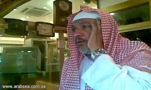 وفاة مؤذن الحرم المكي الشيخ محمد سراج معروف