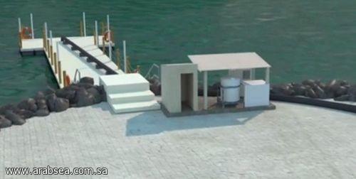 الإمارات تنفذ مشروع لتحلية المياه باستخدام الطاقة الشمسية