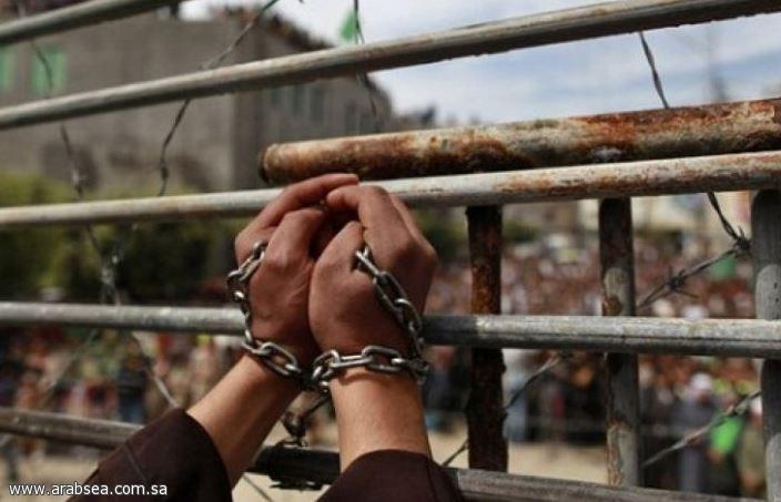 تدهور الوضع الصحي للأسرى الفلسطينيين المضربين