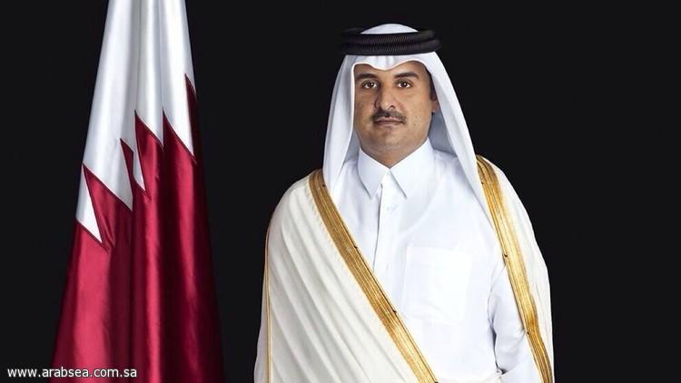 """الغضب الخليجي يتصاعد وقطر تنفي تصريحات أمير قطر تشعل """"مواقع التواصل"""""""
