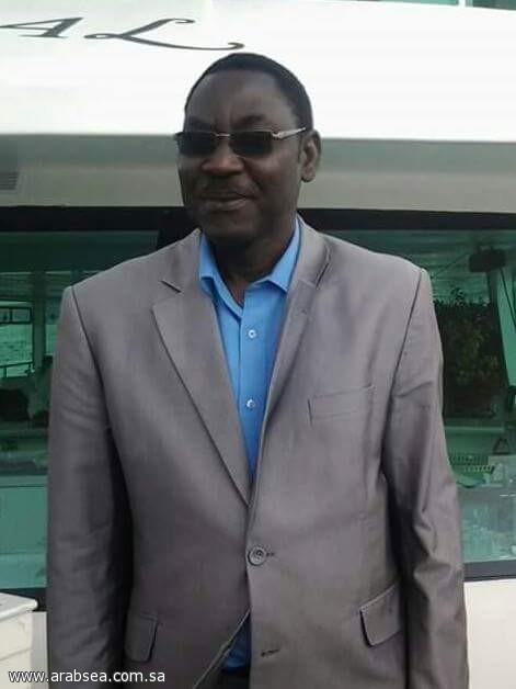 لقاء خاص مع  مدير مجلة الصحوة السنغالية ورئيس النادي الادبي باالسنغالي