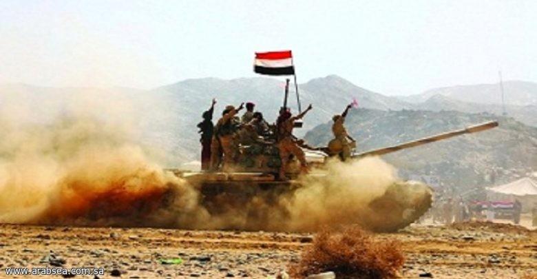 الجيش الوطني اليمني يواصل تقدمه في تعز لليوم الثالث على التوالي