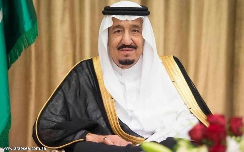خادم الحرمين الشريفين يهنئ السيسي بفوزه في الانتخابات الرئاسية