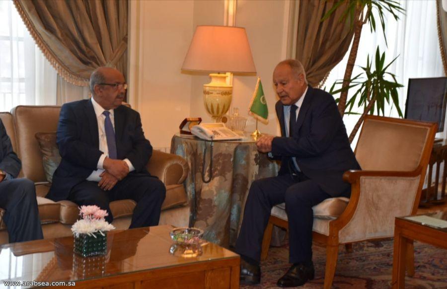 الجامعة العربية ترسل بعثة لمتابعة الإنتخابات الرئاسية الجزائرية