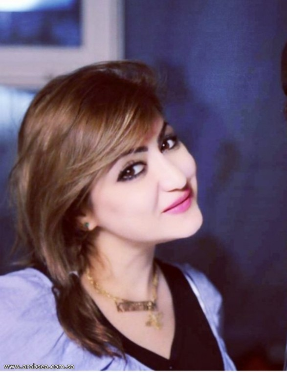 لورين عيسى في افتتاح مهرجان السينما بعيون نسائية في اربيل
