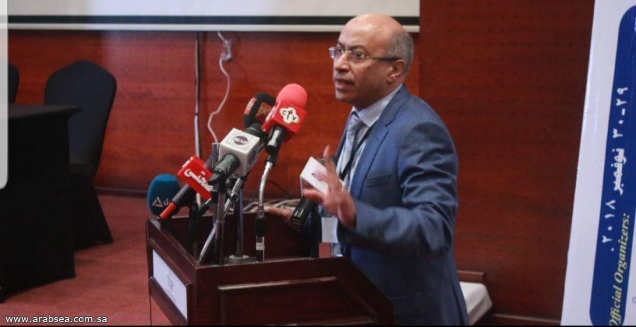 خبراء من السعودية بالمؤتمر الاول لجراحة الاوعية الدموية والقلب