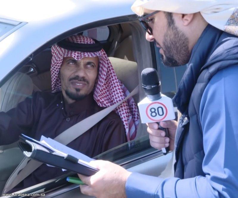 حملة_80 تفتح المشاركة لعموم السائقين عبر رابط إلكتروني وتوزع سيارات