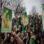 صحف: كتائب القذافي تعود لتحرير ليبيا ومليون درهم لمن يذهب لسوريا