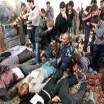 المرصد السوري: يناير الماضي الأكثر دموية منذ انطلاق الثورة