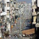 المرصد يعلن وقوع 5 انفجارات في حمص ولا انباء عن خسائر