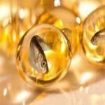 جرعات قليلة من زيت السمك تخفيف نوبات الصرع الصعبة
