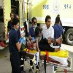 مصرع شخص و إصابة 3 أطفال وإمرأة باختناق إثر احتراق منزلهم بمكة