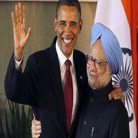 اوباما يصل الى الهند في زيارة تستمر ثلاثة ايام