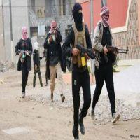 القوات العراقية تقتل 63 من (داعش) في المقدادية وتكريت وتحرر 8 قري