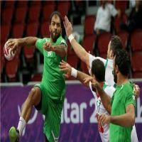 مونديال اليد: الأخضر يحقق أول انتصاراته في البطولة