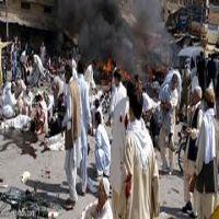 ارتفاع حصيلة قتلى تفجير مسجد شيعي بجنوب باكستان إلى 56 شخصا