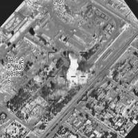 المقاتلات الإماراتية تواصل قصفها لمواقع داعش