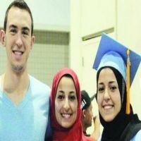 الأردن : الفتاتان المقتولتان في أمريكا أردنيتان