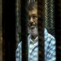 """تأجيل محاكمة مرسي و130 آخرين في قضية """" الهروب الكبير """" لـ 16 فبراير"""