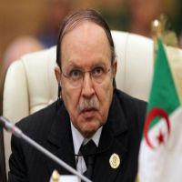 بوتفليقة يحذر الشباب الجزائرى من محاولات داعش