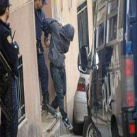 """اعتقال ثلاثة مغاربة حاولوا الالتحاق بتنظيم """"داعش"""""""