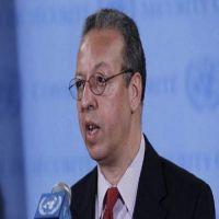 المبعوث الأممي لليمن يؤكد التوصل إلى اتفاق ينهي الأزمة