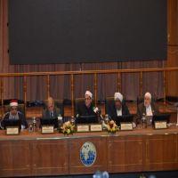 """المؤتمر الإسلامي العالمي """"الإسلام ومحاربة الإرهاب"""" يستأنف جلساته"""
