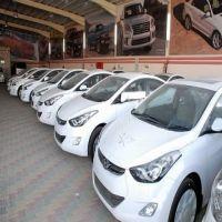 التجارة: المعارض ملزمة بوضع الأسعار على السيارات