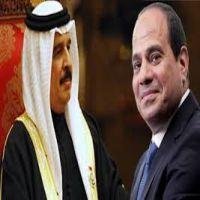 عاهل البحرين يتلقى دعوة من الرئيس السيسي لحضور القمة العربية