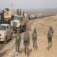 البيشمركة الكردية تحرر قرى في محافظة كركوك من سيطرة داعش