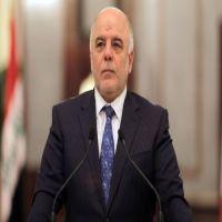 رئيس الوزراء العراقي يعلن تحرير مدينة تكريت
