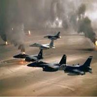 التحالف الدولي: الضربات الجوية كسرت جمود عملية تحرير تكريت