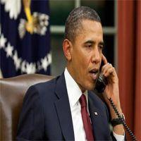 """أوباما يؤكد لكينياتا الدعم الأمريكي لكينيا في مواجهة """"آفة الإرهاب"""""""