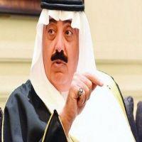 الأمير متعب بن عبدالله يوجه بإرسال فريق طبي لعلاج عبدالرحمن