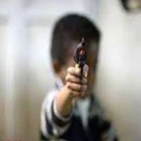 طفل يقتل شقيقه أمام مدرستهما بخميس مشيط