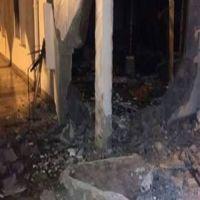 """استهداف مسجد """"القدس"""" بالعاصمة الليبية بعبوة ناسفة"""
