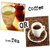 دراسة: القهوة والشاي الأخضر يخفضان خطر الموت بنسبة 15%