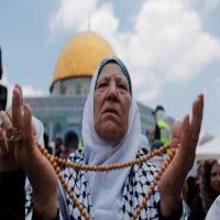 """مؤتمر """"بيت المقدس"""" يبحث """"منصة"""" دخول المسلمين إلى القدس"""