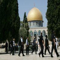 توتر في القدس والأقصى وإغلاق سوق القطانين لصالح المستوطنين