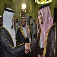 امير مكة المكرمة يرعى حفل جمعية تحفيظ القرآن الكريم بمكة