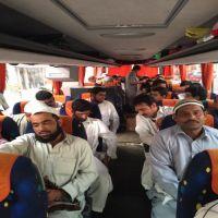 تعاوني الخالدية  (50) معتمر الى مكة