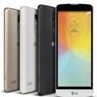 إل.جي تطرح هاتفها الذكي الرخيص «Bello 2» في الأسواق