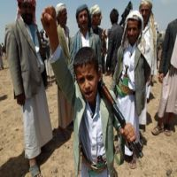 """""""اليونيسف"""" : ألف طفل يمني يلقون حتفهم جراء النزاع المسلح"""