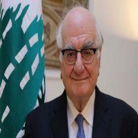 """جريج لـ """"التاسعة"""": بعض الأفراد في الحكومة اللبنانية وراء اشتعال الأزمة"""